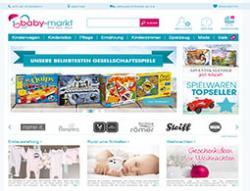 Baby-Markt.at Gutscheine März 2018
