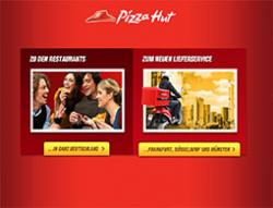 Pizza Hut Gutscheine März 2018