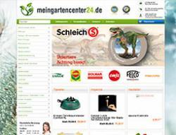 Meingartencenter24 Gutscheine März 2018