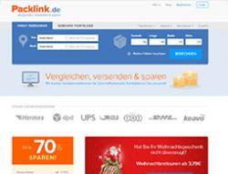 Packlink.de Gutscheine März 2018
