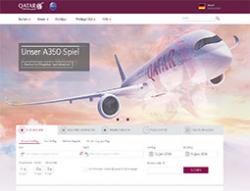Qatar Airways Gutscheine März 2018