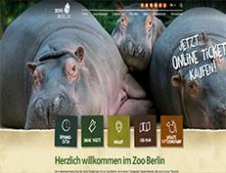 Zoo Berlin Gutscheine März 2018