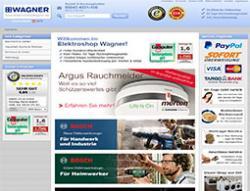 Elektroshop Wagner Gutscheine März 2018