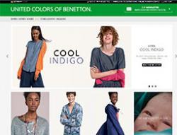 Gutscheincode Benetton März 2018