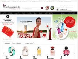Parfümerie Gutscheine März 2018
