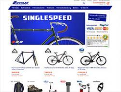 Bicycles.de Gutscheine März 2018