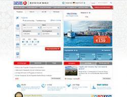 Turkish Airlines Gutscheine März 2018