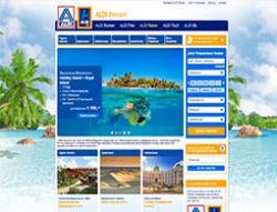 Aldi-Reisen Gutscheine März 2018