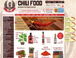 Chili Food Gutscheine März 2018