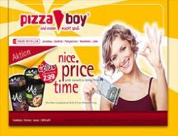 Pizzaboy Gutscheine März 2018