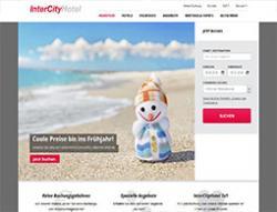 Intercityhotel Gutscheine März 2018