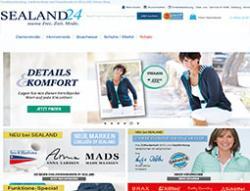 Sealand24 Gutscheine März 2018
