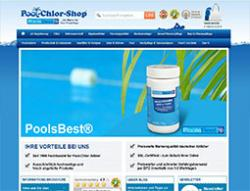 Pool-Chlor-Shop Gutscheine März 2018