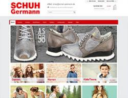 Schuh-Germann Gutscheine März 2018