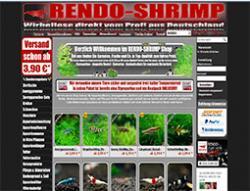 Rendo-Shrimp Gutscheine März 2018
