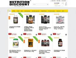 Nutrition-Discount Gutscheine März 2018