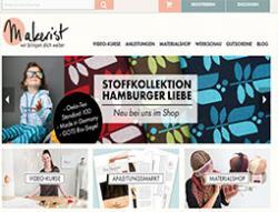 Makerist Gutscheine März 2018