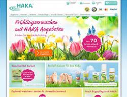 Haka Gutscheine März 2018