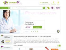 Intermedical24 Gutschein & Gutscheincode März 2018