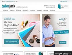 tailorjack Gutscheine März 2018