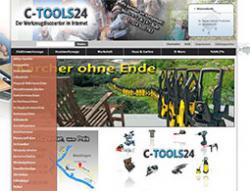 C Tools24 Gutschein März 2018