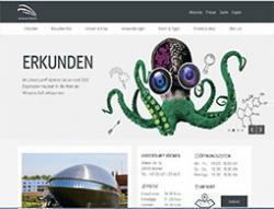 Universum-Bremen Gutscheine März 2018