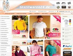 Textilwaren24 Gutscheine März 2018