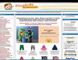 Pinokids Gutscheine März 2018