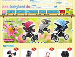 Das Babyland Gutschein März 2018