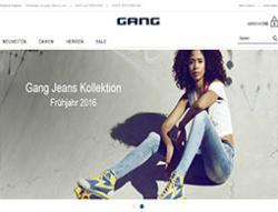 GANG Fashion Gutscheine März 2018