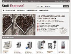 Stoll espresso Gutscheine März 2018
