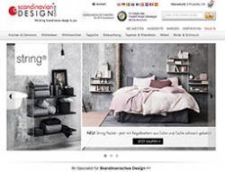 Scandinavian Design Center Gutscheine März 2018