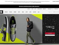DC Shoes Gutscheine März 2018