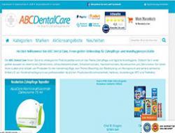 Abc Dental Care Gutschein März 2018