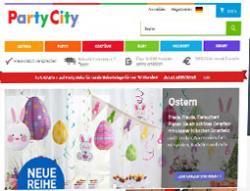 Party City Gutscheine März 2018