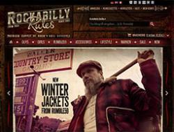 Rockabilly Rules Gutscheine März 2018
