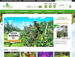 Gartencenter Shop24 Gutschein März 2018