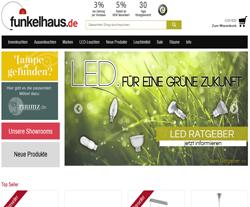 Funkelhaus Gutscheine März 2018