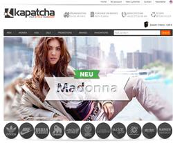 Kapatcha Gutscheine März 2018