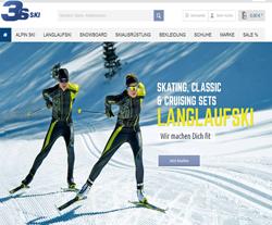 3s ski Gutscheine März 2018