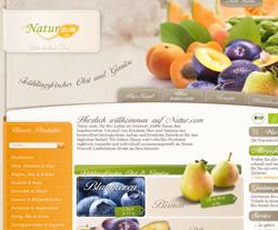 Natur.com Gutscheine März 2018