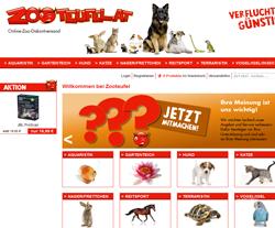 Zooteufel Gutscheincode März 2018