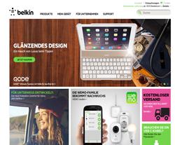Belkin Gutscheine März 2018