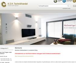 ksh-technik Gutscheine März 2018