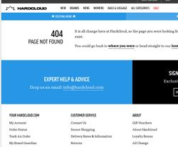 Hardcloud Gutscheine März 2018