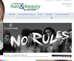 Gutschein Hair Beauty Center März 2018