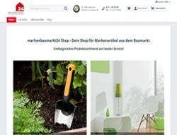 Markenbaumarkt24 Gutscheine März 2018