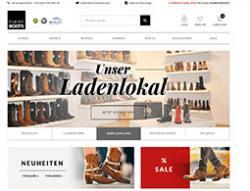 Fashion Boots Gutscheine März 2018