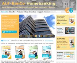 Alf-Banco Gutscheine März 2018