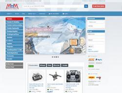 Mhm-Modellbau Gutscheine März 2018